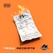 Receipts by Trina