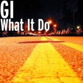 What It Do de G.I