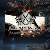 Ruben Chavez Jr de La Banda X de Chihuahua