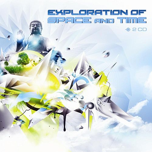 Exploration of Space & Time - Compiled by Lexx_Resident by Various Artists