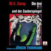 Jürgen Thormann liest... und der Zauberspiegel von Die drei ???