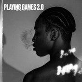 Playing Games 2.0 de Munii