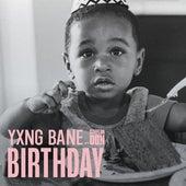 Birthday (feat. Stefflon Don) by Yxng Bane