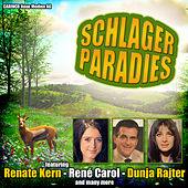 Schlager – Paradies by Various Artists