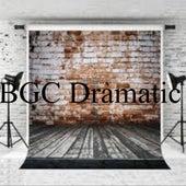 Bgc Dramatic Music Tiktok Drama Effect Audio fra DJ Drama
