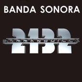Banda Sonora: 2132 Barranquilla de Various Artists