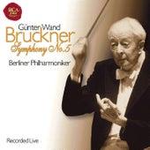 Anton Bruckner: Symphonie No. 5 by Günter Wand