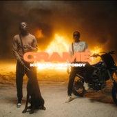 Cramé (feat. Oboy) de Koba LaD