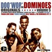 Doowop Originals, Volume 5 de The Dominoes