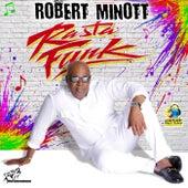 Rasta Funk von Robert Minott