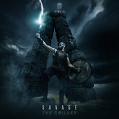 The Driller by Savage
