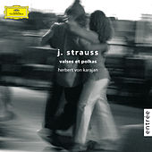Strauss J.: Valses et Polkas by Orchestre Philharmonique De Berlin