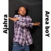 Area Boy by Ajahra