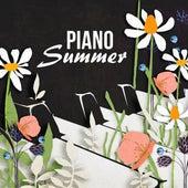 Piano Summer von Various Artists