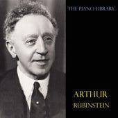 Chopin: Polonaise de Arthur Rubinstein
