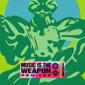 Music Is the Weapon (Remixes) de Major Lazer