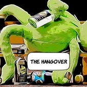 The Hangover by M.O.P.