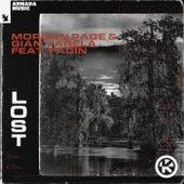 Lost von Morgan Page