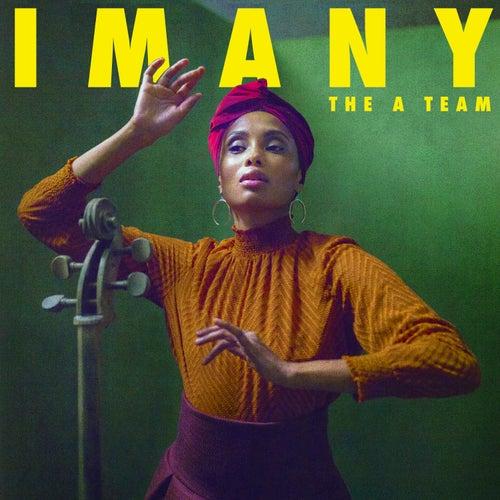 The A Team di Imany