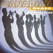 The Canadian Brass Plays Bernstein von Canadian Brass