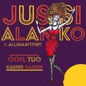 Ooh, tuo kaunis nainen von Jussi Alanko