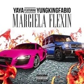 Margiela Flexin by YaYizzy