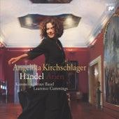 Handel: Arias von Angelika Kirchschlager