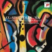 Brahms, Beethoven, Mozart: Clarinet Trios (Remastered) by Yo-Yo Ma