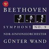 Beethoven: Symphony No. 9 by Günter Wand