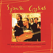 Spanish Gypsies de Andrew Lawrence-King