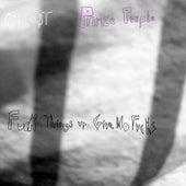 Fuck things up, Give No Fucks de GHO$T Prince Purple