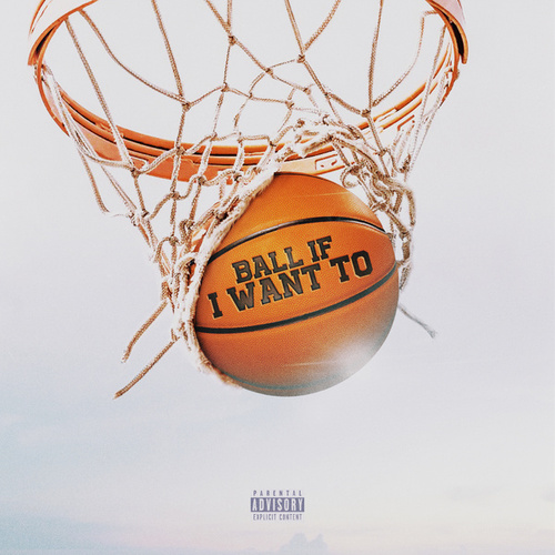Ball If I Want To by DaBaby