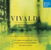 Vivaldi - Four Seasons de Gottfried von der Goltz