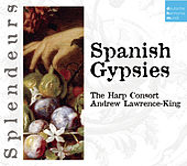 DHM Splendeurs: Spanish Gypsies de Andrew Lawrence-King