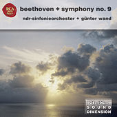 Dimension Vol. 5: Beethoven - Symphony No. 9 by Günter Wand