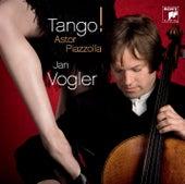 Tango! by Jan Vogler