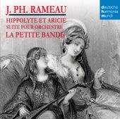 Rameau - Hippolyte et Aricie (Suite) von Sigiswald Kuijken