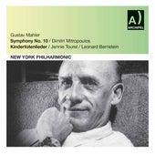 Dimitri Mitropoulos conducts Mahler Symphony No. 10 de Dimitri Mitropoulos