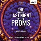 The Greatest Last Night of the Proms, Vol. 6 de Arthur Rodzinski