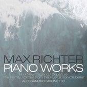 Max Richter: Piano Works von Alessandro Simonetto