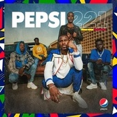 #PEPSI221 by Various Artists