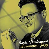 Harmonica Jazz by Toots Thielemans