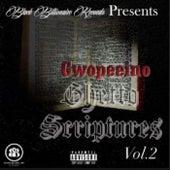 GhettoScriptures vol.2 by Gwopeeino