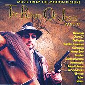 The Return of Jesús part II by Various Artists