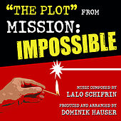 Mission: Impossible: The Plot (Lalo Schifrin) by Dominik Hauser