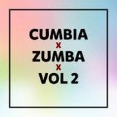 Cumbia - Zumba - Vol 2 de Calavera