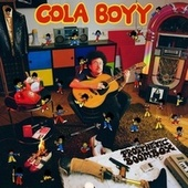 Prosthetic Boombox de Cola Boyy