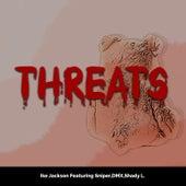 Threats by Ike Jackson