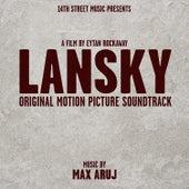 Lansky (Original Motion Picture Soundtrack) by Max Aruj