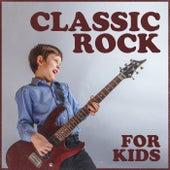 Classic Rock for Kids de Various Artists
